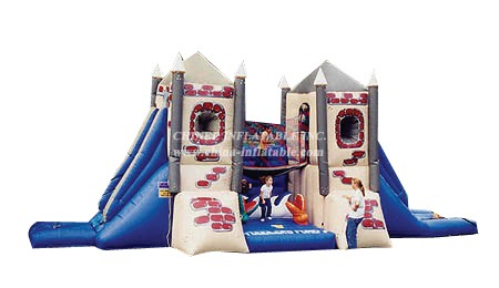T6-220 giant inflatable