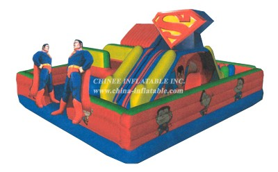 T6-236 giant inflatable