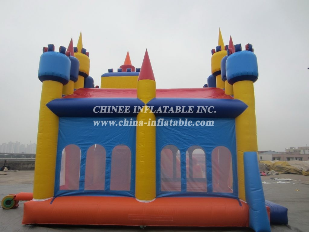 T6-240 Giant Inflatables