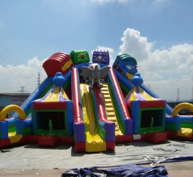 T6-241 giant inflatable