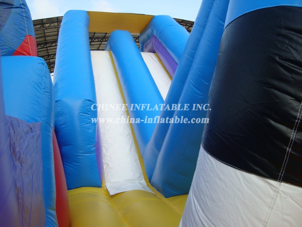 T6-242 giant inflatable