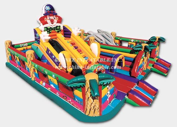 T6-244giant inflatable