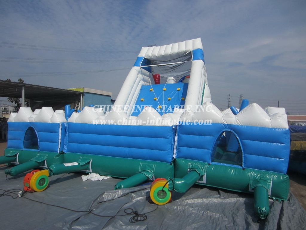 T6-248 giant inflatable