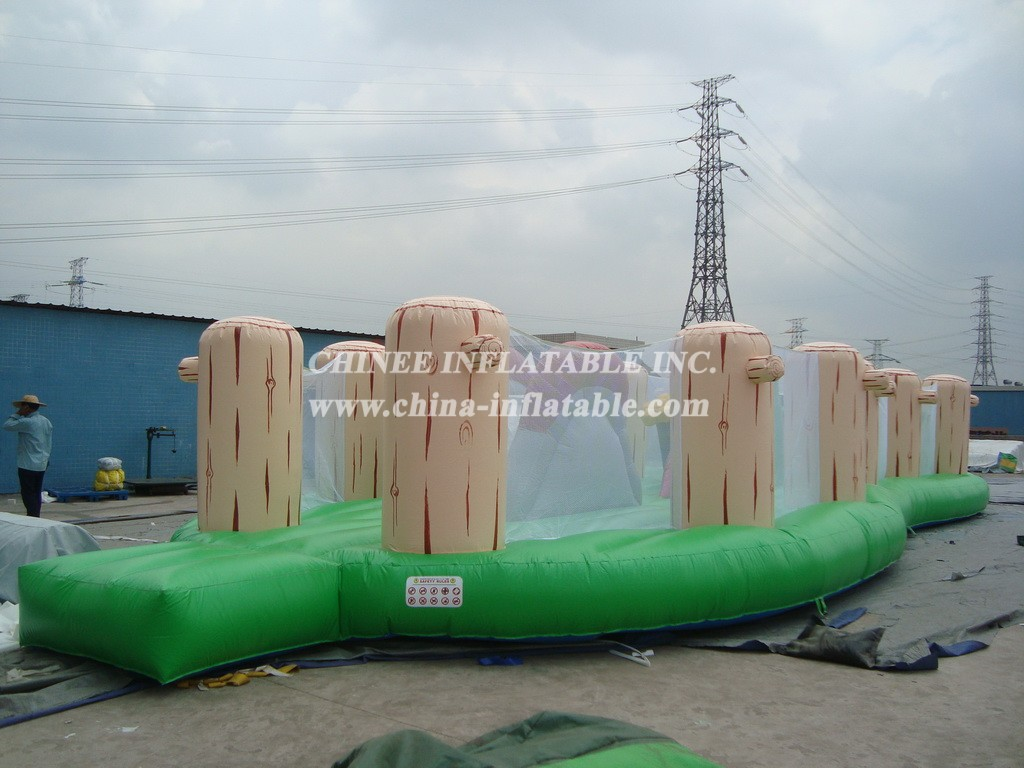 T6-258 giant inflatable