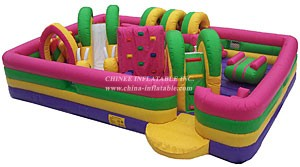 T6-300 giant inflatable