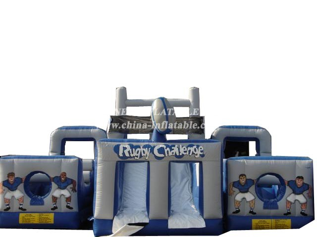 T6-304 giant inflatable