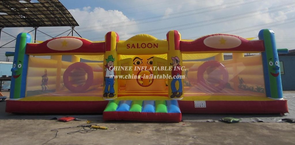 T6-312  giant inflatable