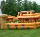 T6-314 giant inflatable