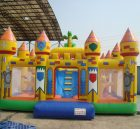 T6-325 Inflatable Castles