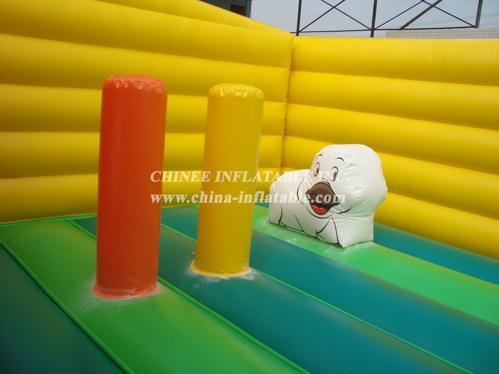 T6-326 Giant Inflatables