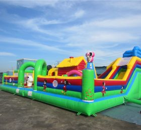 T6-362 giant inflatable