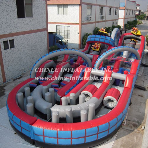 T6-369 giant inflatable