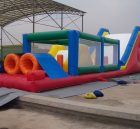 T7-109 Inflatable Obstacles Courses