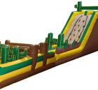 T7-114 Inflatable Obstacles Courses
