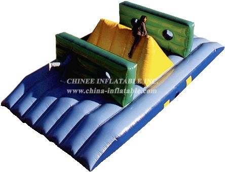 T7-118 Inflatable Obstacles Courses