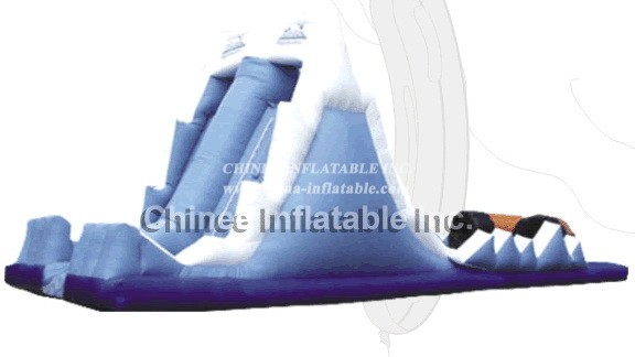 T7-142 Inflatable Obstacles Courses