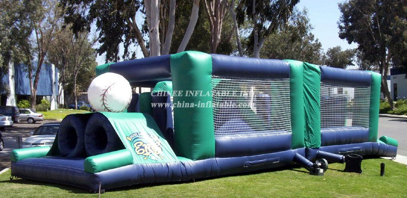 T7-149 Inflatable Obstacles Courses