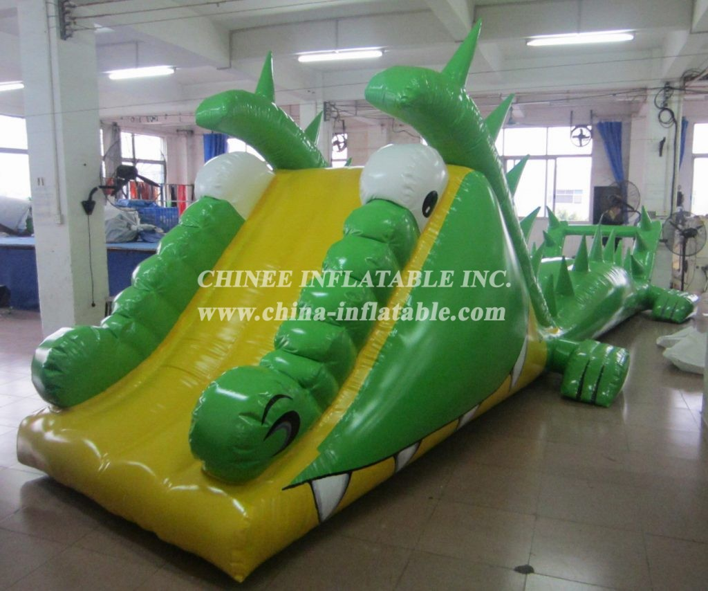 T7-156 Inflatable Obstacles Courses