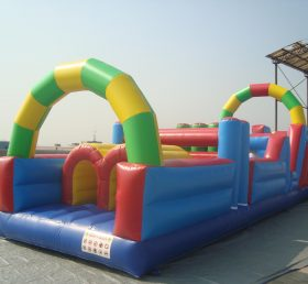 T7-186 Inflatable Obstacles Courses