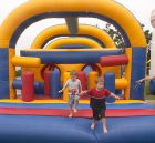 T7-200 Inflatable Obstacles Courses