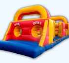 T7-222 Inflatable Obstacles Courses