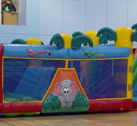 T7-264 Inflatable Obstacles Courses