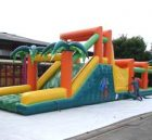 T7-281 Inflatable Obstacles Courses