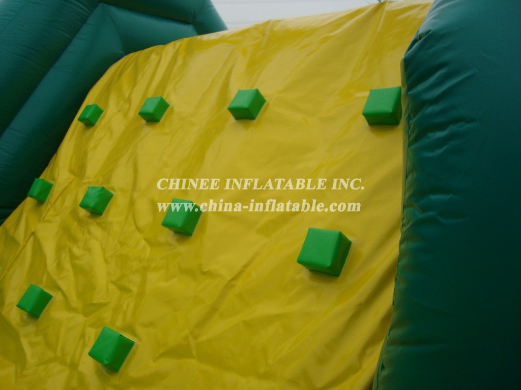 T7-305 Inflatable Obstacles Courses