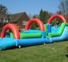 T7-307 Inflatable Obstacles Courses