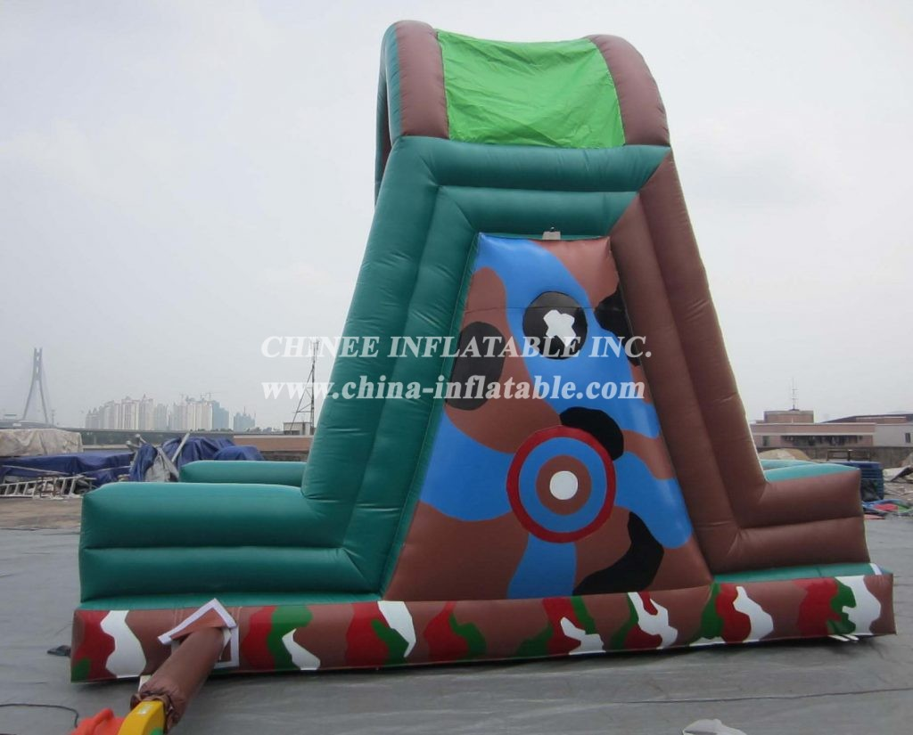 T11-594 Inflatable Sports