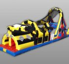 T7-371 Inflatable Obstacles Courses