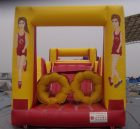 T7-456 Inflatable Obstacles Courses