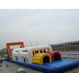 T7-471 Inflatable Obstacles Courses