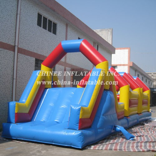 T7-534 Inflatable Obstacles Courses