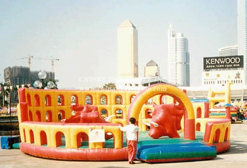 T8-1 giant inflatable