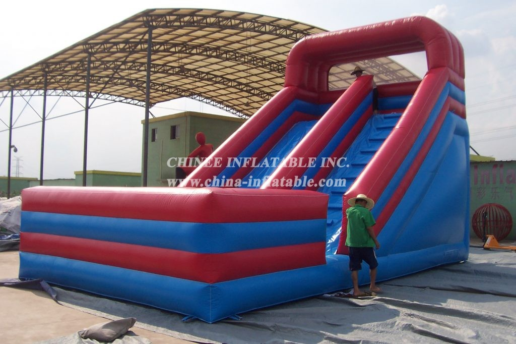 T8-109 Inflatable Slides
