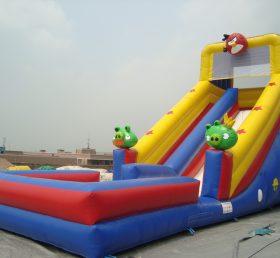 T8-947 Inflatable Slide