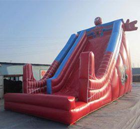 T8-1404 Inflatable Slides