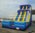 T8-142 Inflatable Slide