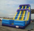 T8-142 Inflatable Slide