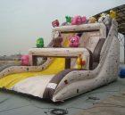 T8-1312 Elephant slide