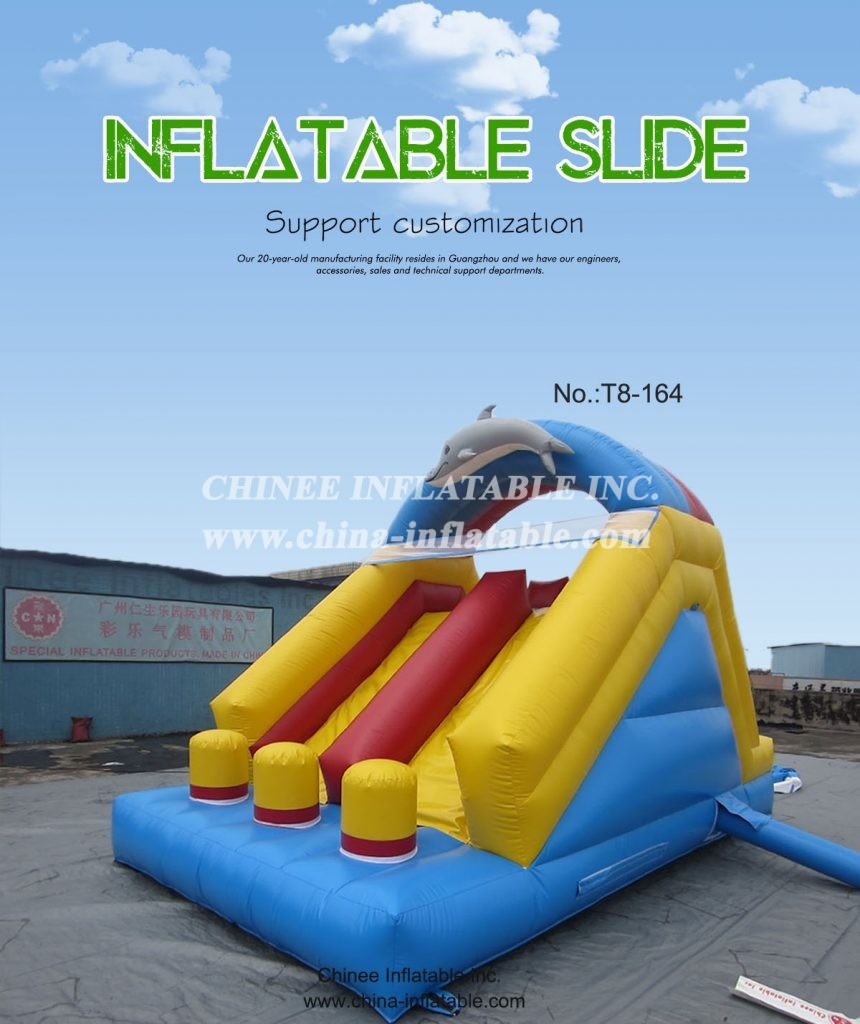 T8-1d64 - Chinee Inflatable Inc.