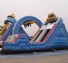 T6-333 Inflatable Slides