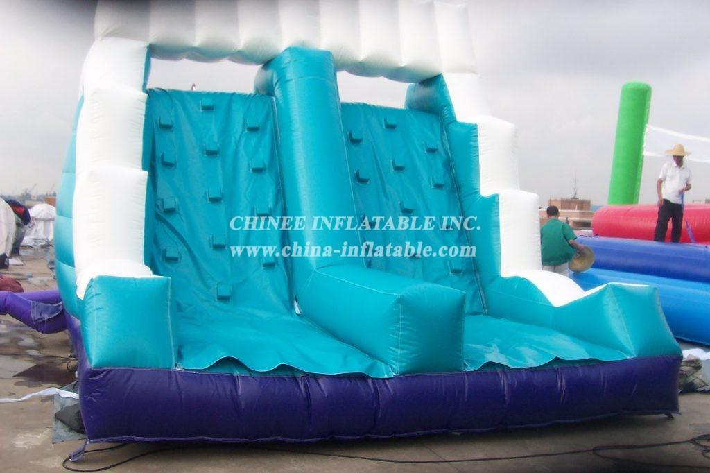 T8-955 Inflatable Slide