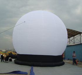 tent1-101 Inflatable tent