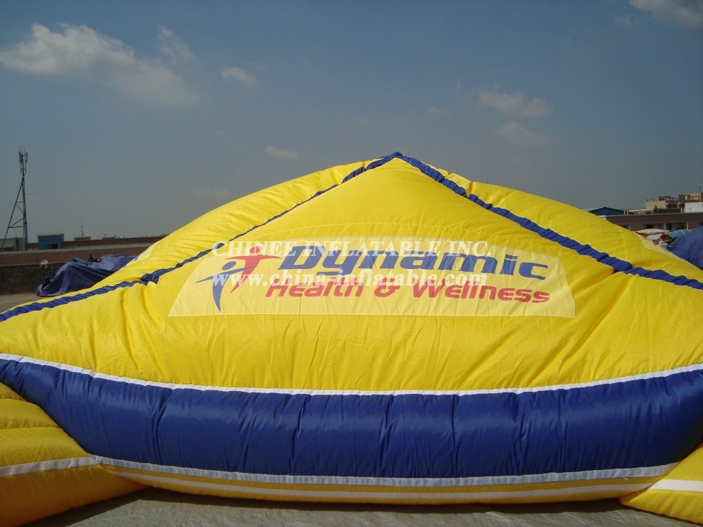 tent1-392 Inflatable Tent