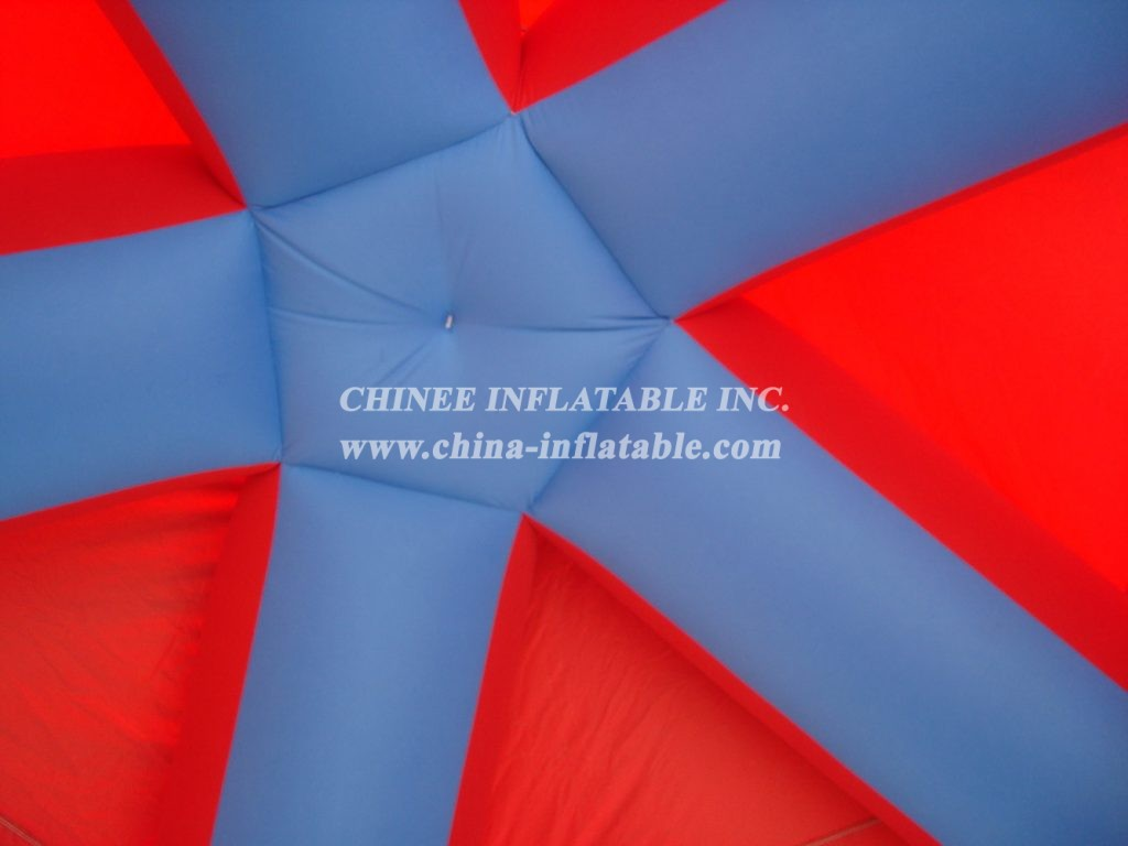 tent1-244 Inflatable Tent