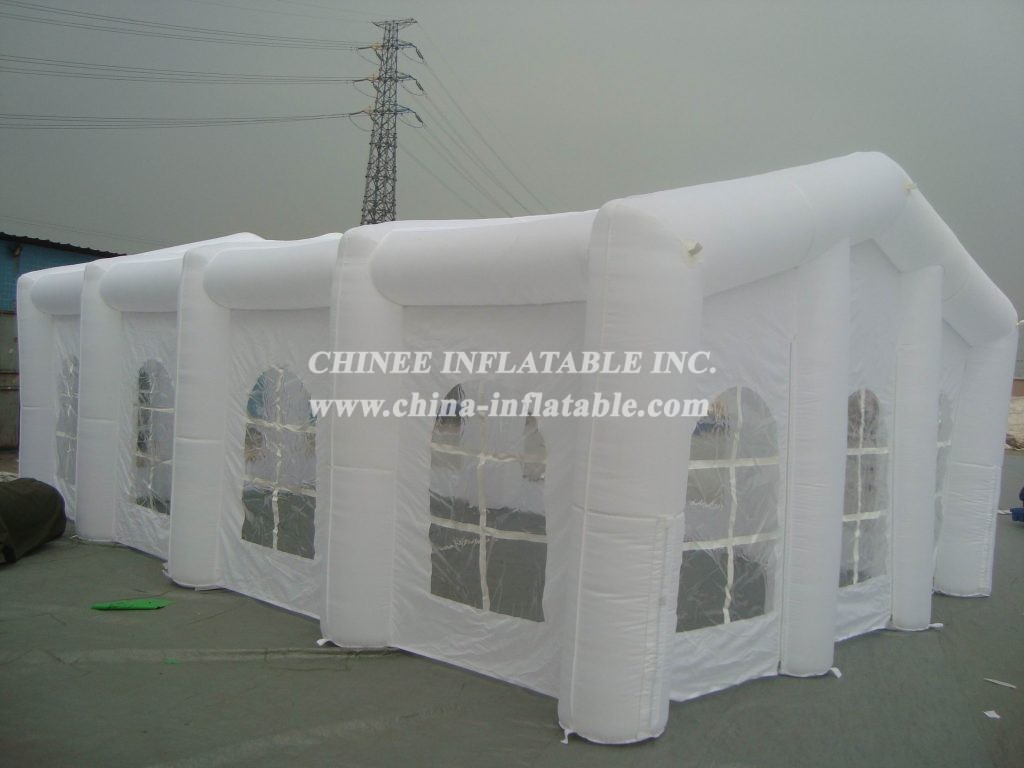 tent1-458 Inflatable Tent