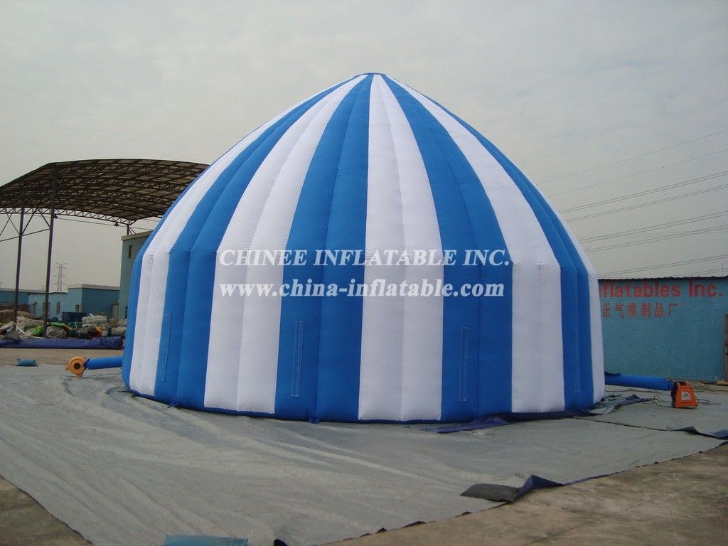 tent1-30 Inflatable Tent