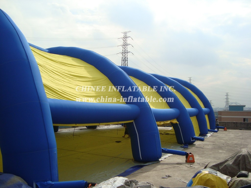 tent1-60 Inflatable Tent